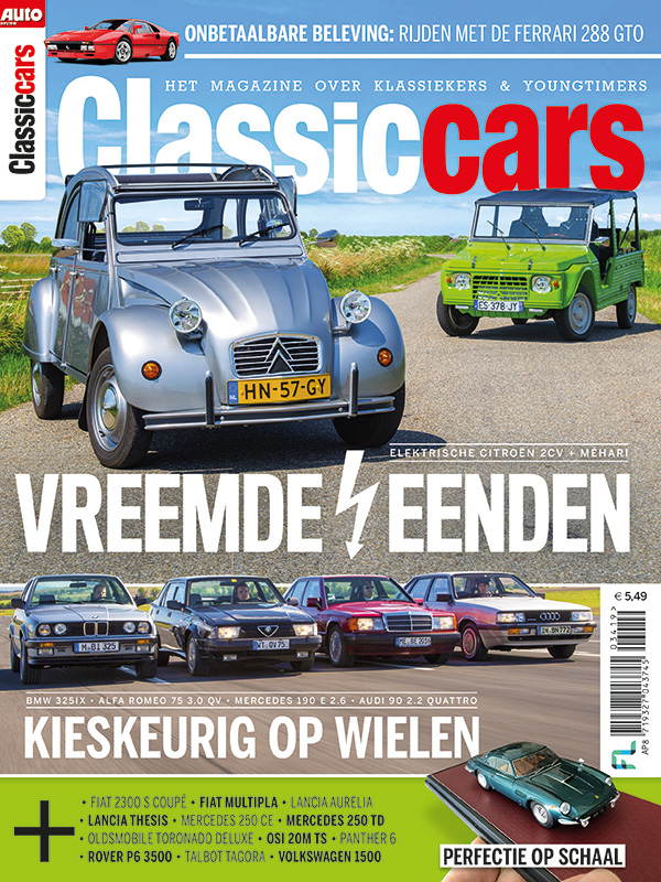 Afbeelding Classic Cars