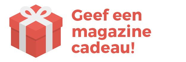 Geef een magazine
